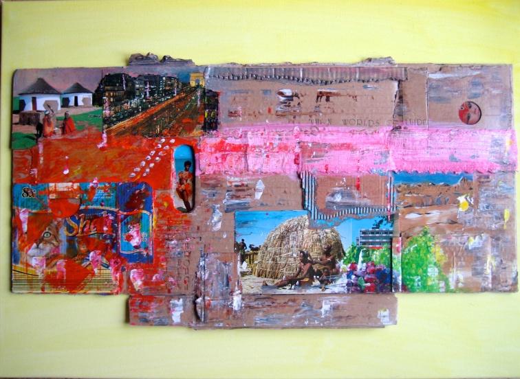 Copyright Eva van Beek 2012